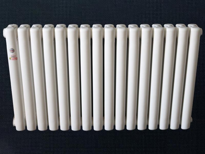 碳钢暖气片5025方片头